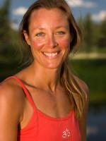 Jill Lawson | Heart and Core Yoga Studio | Cortez, Colorado