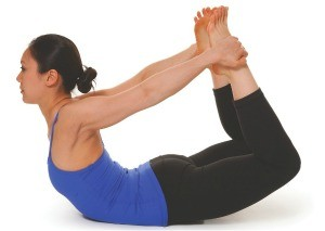 yoga for bloating